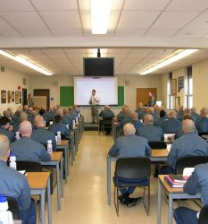 Marc Kahlberg Counter Terror Training Connecticut State Police